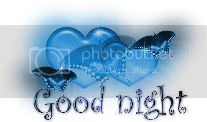 Good night Pictures, Images and Photos
